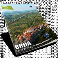 EDEN 2015 - Brda