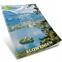 Slovenia, the digital catalogue
