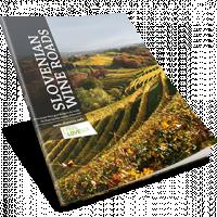 Vinske poti v Sloveniji
