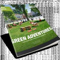 Zelena doživetja