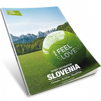 Sport destination - Slovenia