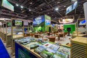 Slovenia at the World Travel Market, WTM London