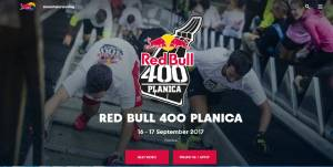Red Bull 400 Challenge in Planica