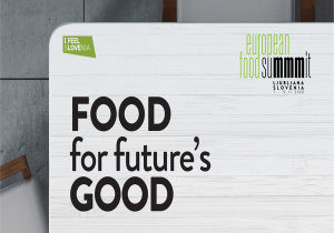 The second edition of the European Food Summit will take place in November
