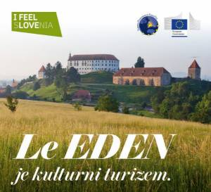 Feel EDEN in Slovenia