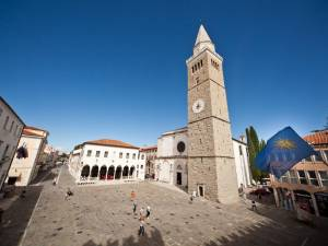 Koper is a new European Destination of Excellence