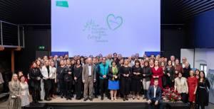 Digitalne kampanje STO v letu 2019  skupno dosegle skoraj eno milijardo prikazov oglasov
