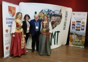 Srečanje Evropskih destinacij odličnosti v Romuniji
