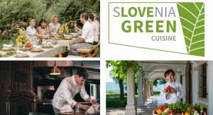 Znak Slovenia Green Cuisine pridobili že trije ponudniki