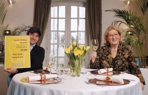 Znani so nagrajenci po izboru gastronomskega vodnika Gault&Millau za 2021