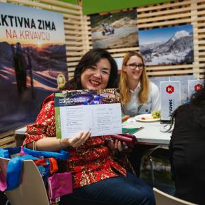Photo Gallery of Business Events | I feel Slovenia