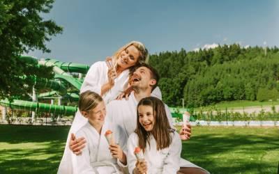 Vacation at Dolenjske Toplice Spa Resort