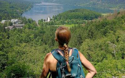 Hike & Taste