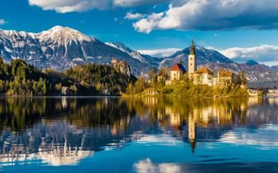 Stunning Slovenia