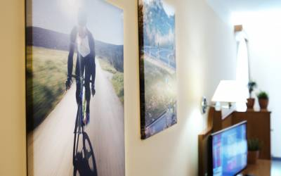 Vacaciones de ciclismo «Tour d´Istria»