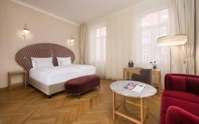 Ljubljana Stay & Park