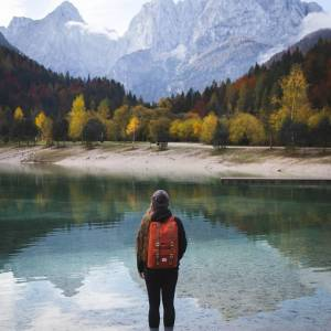 My way of embracing the seasons.  Fall, winter, spring, summer... every season brings something new and different. That is why visiting the same place more than once can still make it a special experience. ️  Thank you @mddyelrck for sharing your photo from Lake Jasna with #ifeelsLOVEnia and #myway.      #slovenia #slowenien #jasnalake #kranjskagora #visitslovenia #ic_landscapes #freepeople #modernoutdoors #folkscenery #wearertravelgirls #roamnation #mountain_world #mountainlovers #wekeepmoments #earthoutdoors #nomadict #beyondthelands_ #greatnorthcollective #brilliantglobe #escapeandwonder #goneoutdoors #wonderful_places #wanderout @nowdiscovering @travellingthroughtheworld @wildlifephotography #roamtheworld #travelcommunity #theweekoninstagram #earthfocus #theearthoutdoors