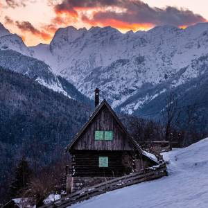 Imagine you could just close your eyes and suddenly...you are in a wonderful place in Slovenia.  Where exactly would it be? Tell us in the comments. #ifeelsLOVEnia #mojaslovenija #staysafe #sloveniaoutdoor  Photo by @zupanphoto.  