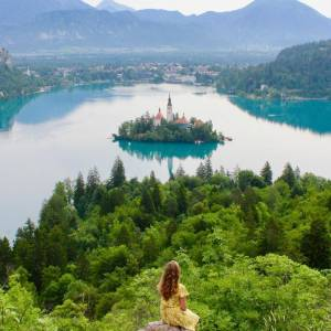 My way of luxury.⁠ Did you know that Bled was nominated one of the seven new wonders of the world?  Even though it did not win the title, Lake Bled remains one of the most popular destinations in Slovenia. Do you want to find out which are the others? Head over to the link in bio!⁠ ⁠ Thank you @the_wanderers_travelogue for sharing this lovely view of #lakebled with #ifeelsLOVEnia and #myway.⁠ ⁠ ⁠ ⁠ ⁠ ⁠ ⁠ ⁠ ⁠ ⁠ #slovenia #slowenien #bled #europevacation #placetovisit #makenewmemories #passionpassport #ig_europa #topeuropephoto #beautifuldestinations #living_destinations #amazingview #beautifulplaces #best_worldplaces #urlaub #bestplacestogo #travelawesome #beautifulview #beautifulnature #landscapelove #lovefortravel #travelawesome #wonderful_places #discoverearth #ig_europa #loves_europe #landscapes⁠