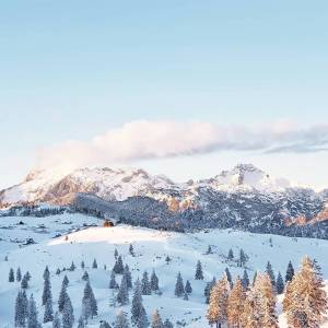 Did you already start planning your next weekend trip? How about visiting Velika Planina?  You can walk to the shepherd's settlement or take your skis with you and spend a wonderful day at a ski slope. With views like this, who wouldn't be tempted.  Thank you @aljaskrt for sharing your photo with #ifeelsLOVEnia.