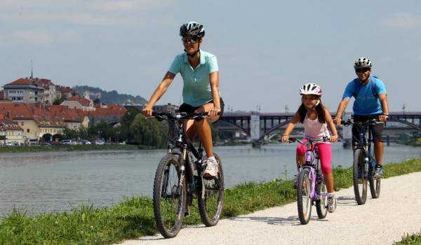 d42edc49ccd The well-developed network of biking trails will lead you through natural  and cultural sites. Take a ride along special biking trails where you will  learn ...