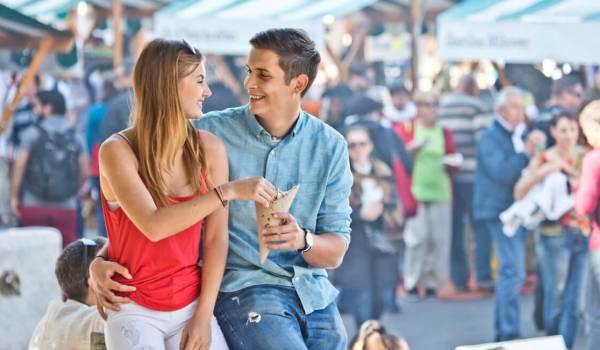 Slovenia single dating