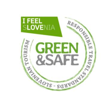 Green&Safe Odgovorni potovalni standardi slovenskega turizma. | I ...
