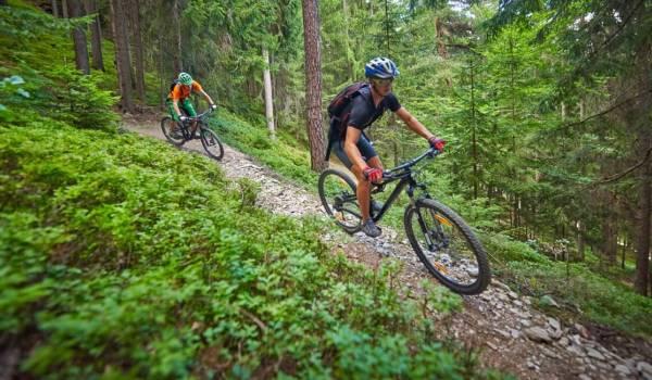 Велопарки (Bike parks) | I feel Slovenia