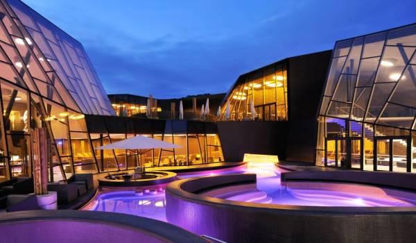 Spas and health resorts | I feel Slovenia