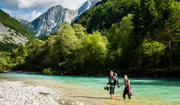 Best themed hiking trails for families | I feel Slovenia