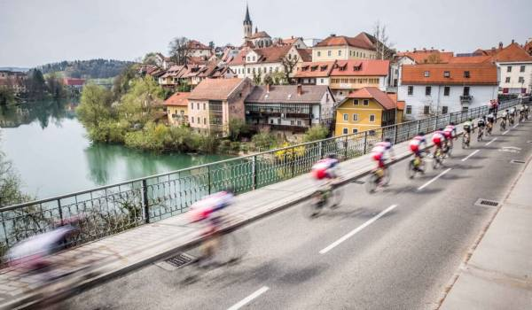 Get to know the cycling side of Slovenia | I feel Slovenia