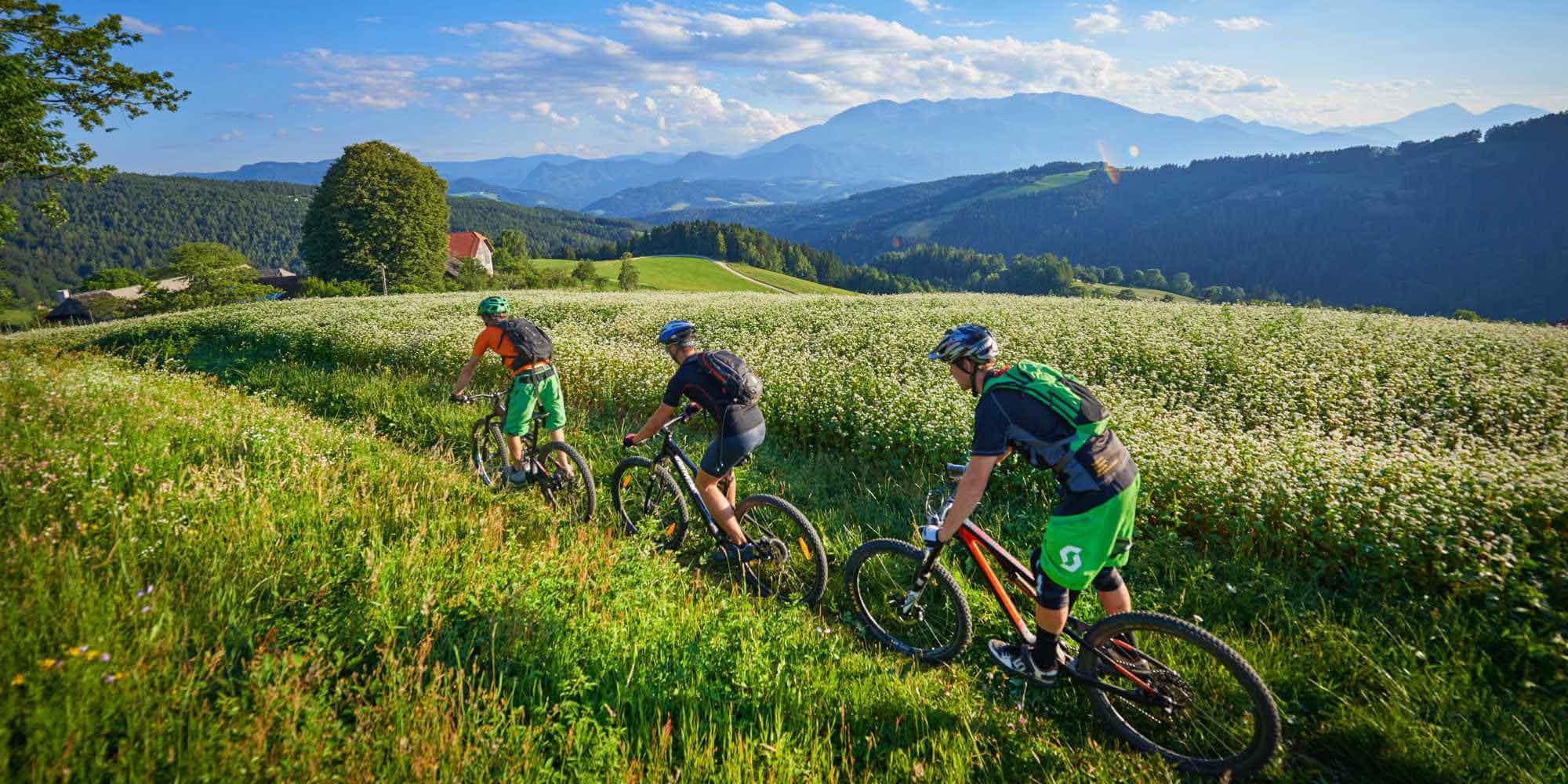 Cycling Ambassador of Slovenia 2018