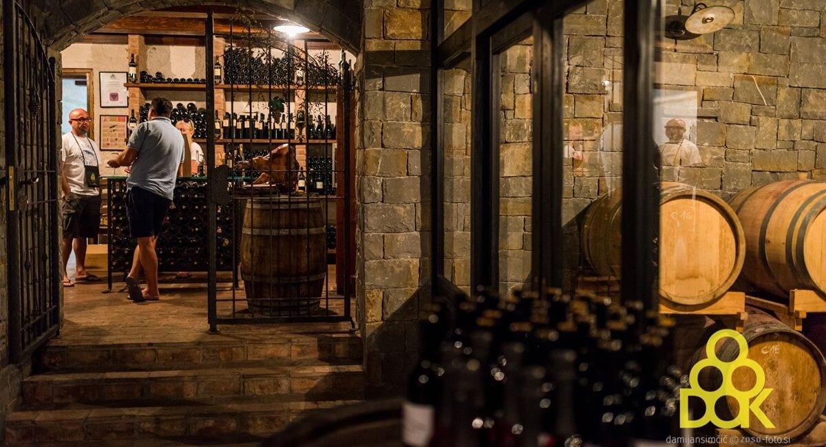 Open Cellars - Wine Days Brda