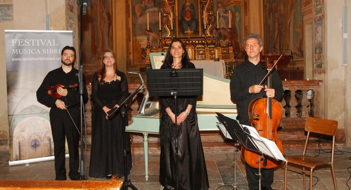 I Solisti Ambrosiani