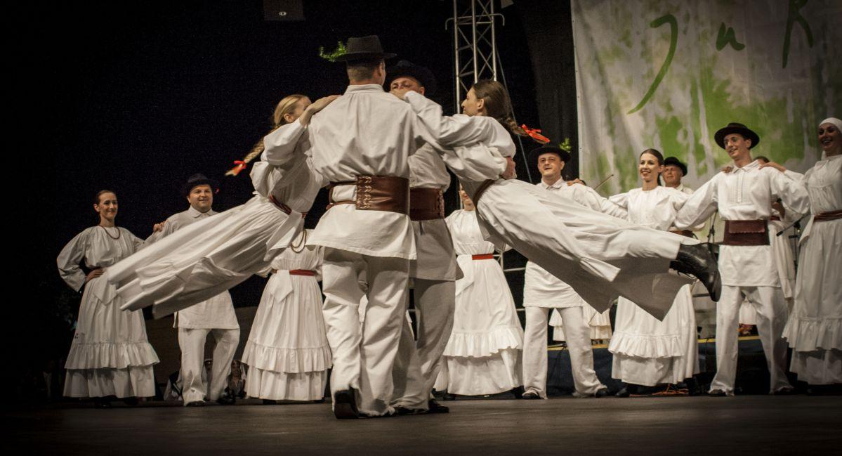 Jurjevanje International Folklore Festival