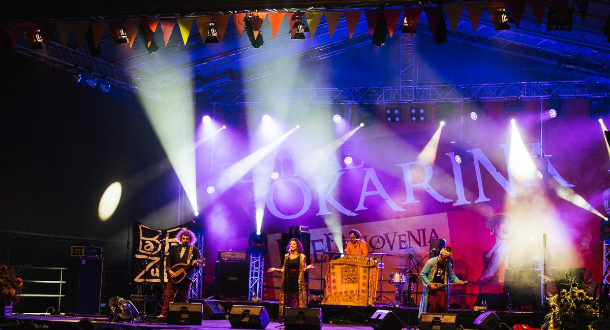 Festival Okarina Bled