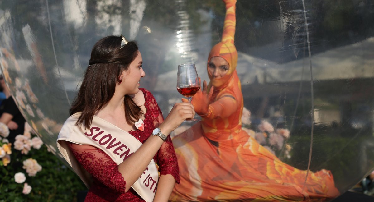 PortoRose2 – Rose & Rosé Festival