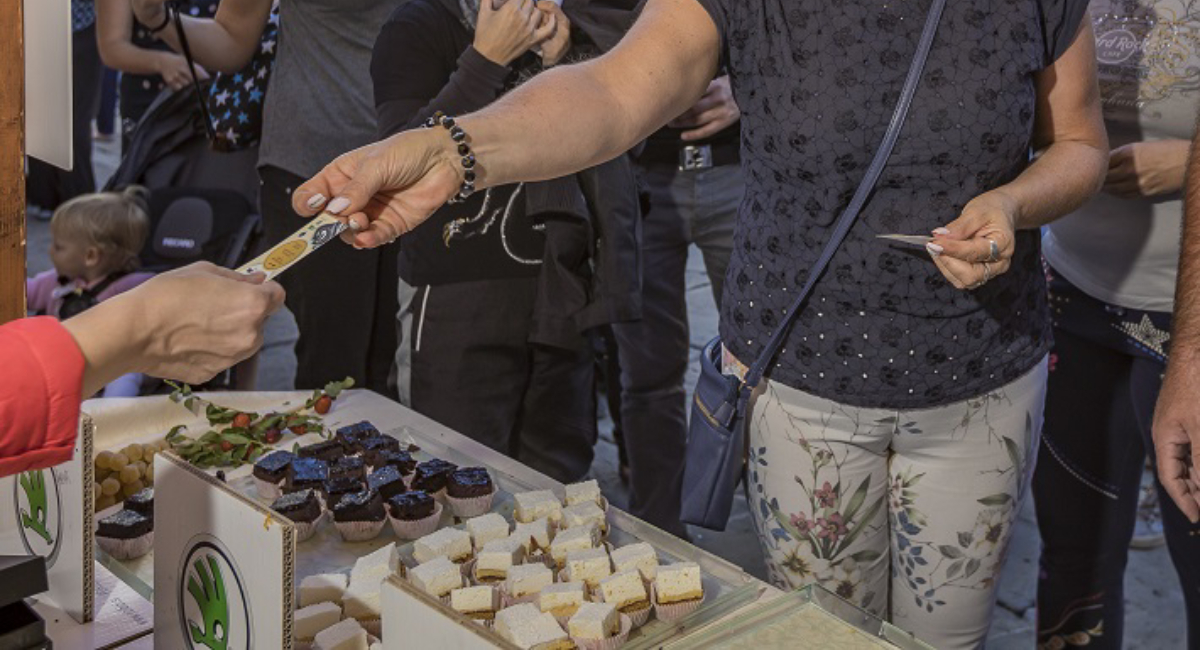 11th International Festival of Desserts - Sweet Istria 2019