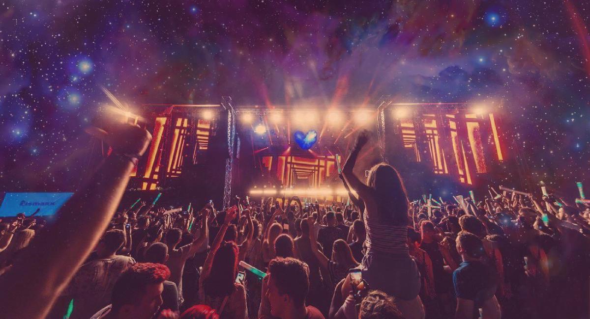 StellarBeat Music Festival