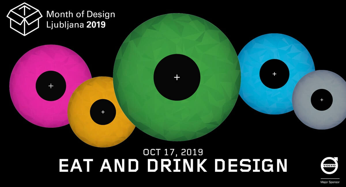 Eat & Drink Design