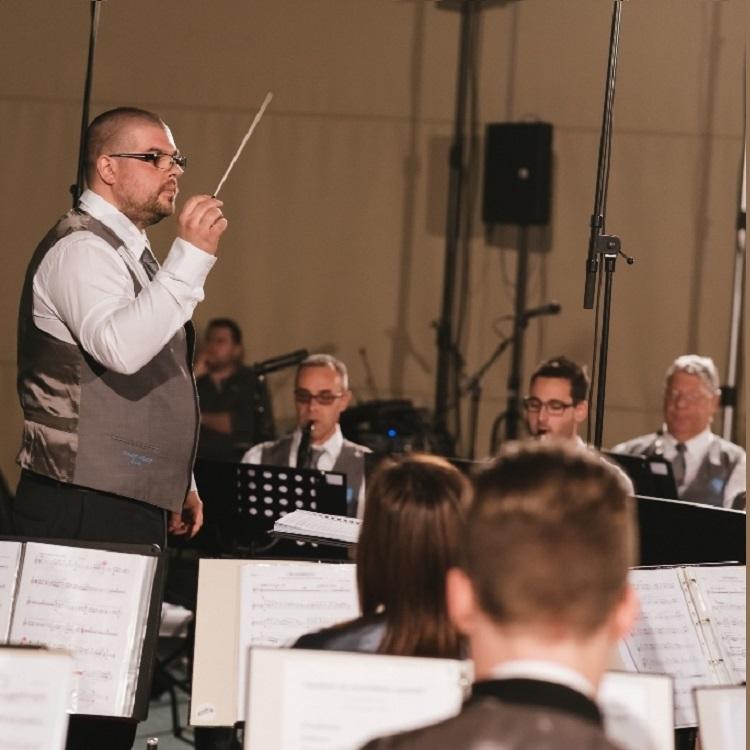 Tradicionalni božično-novoletni koncert Pihalnega orkestra Izola