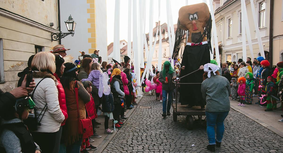 Carnival (Kamnik)