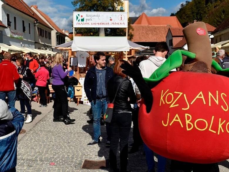 Kozjansko Apple Festival