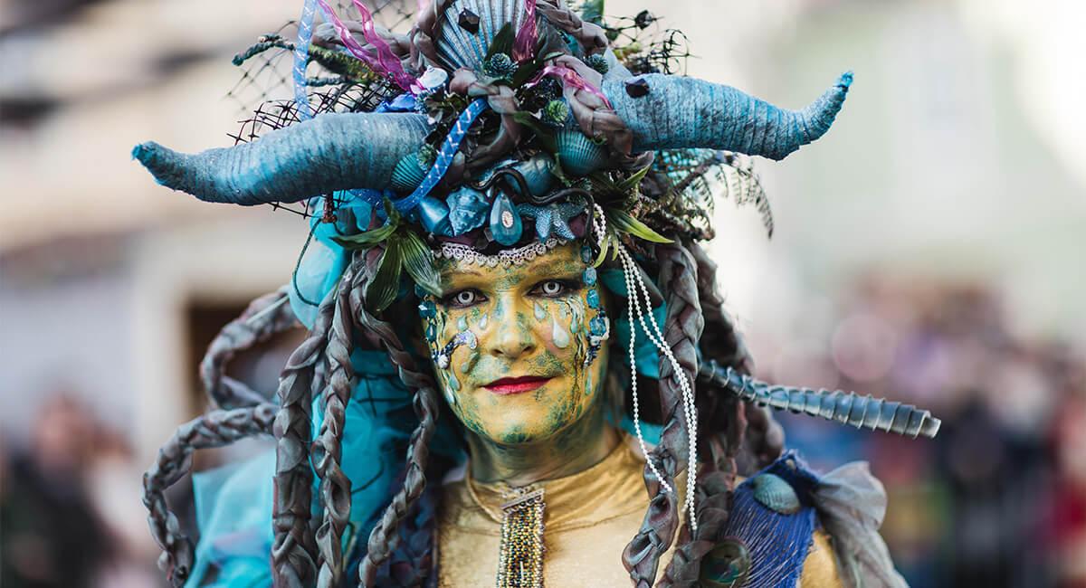 International Carnival Parade