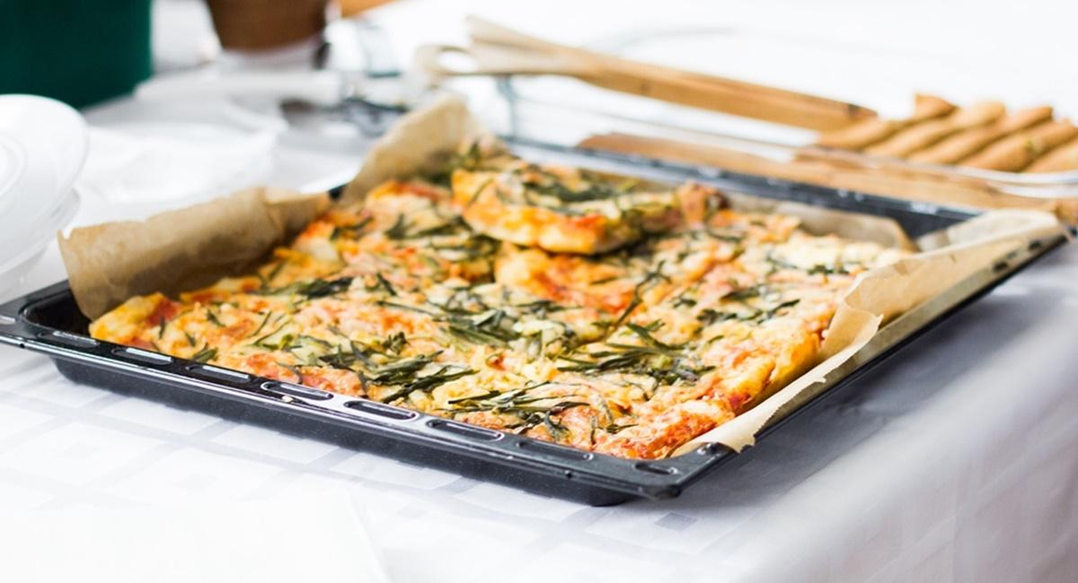 Br'stovska špargljada asparagus festival, Koloosmica and asparagus walk