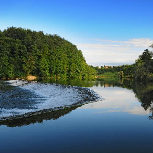 Osem destinacij odličnosti v Sloveniji