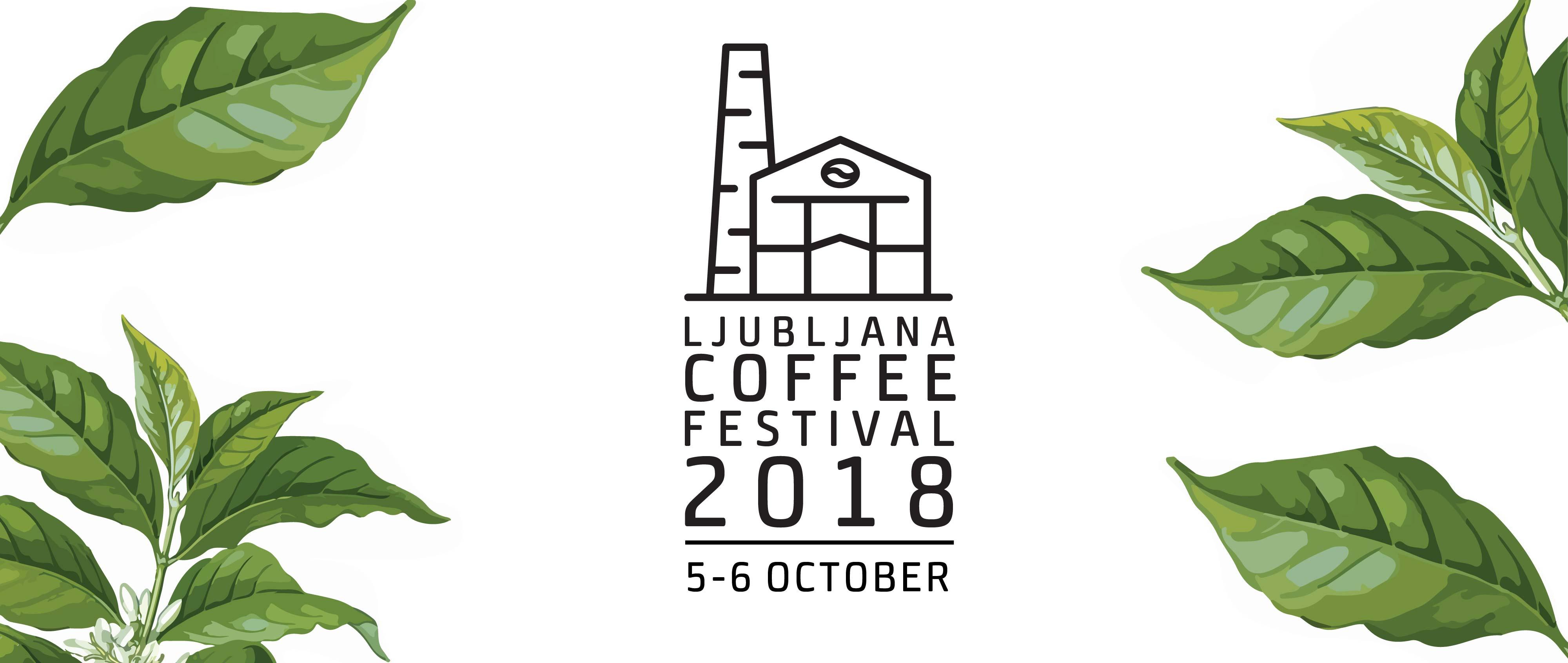 Ljubljana Coffee Festival 2019