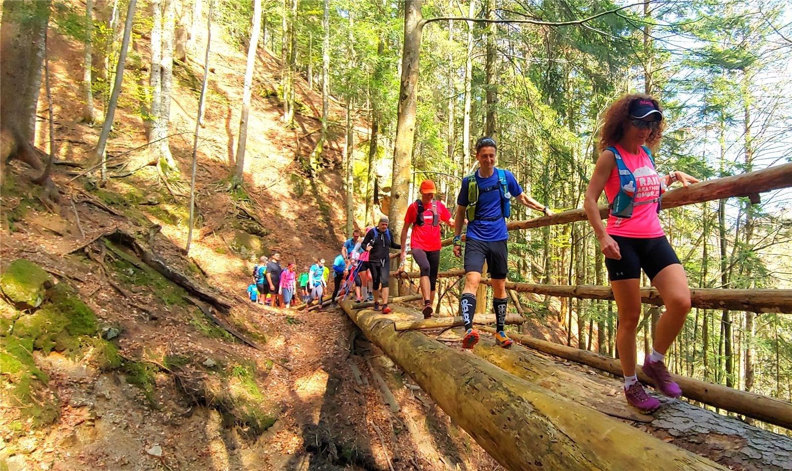 Pohorje Ultra Trail