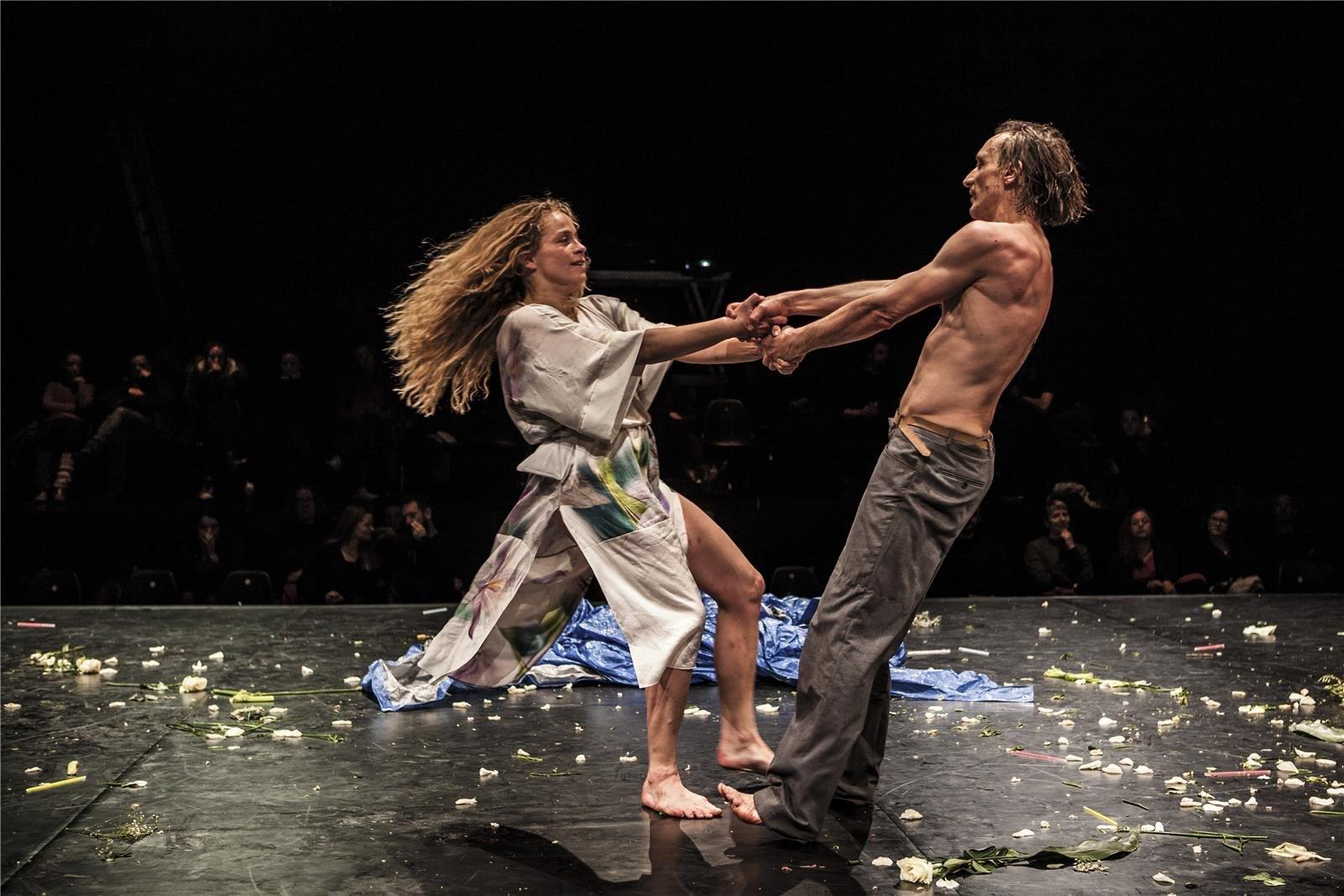 Maribor Theatre Festival (Borštnikovo srečanje)