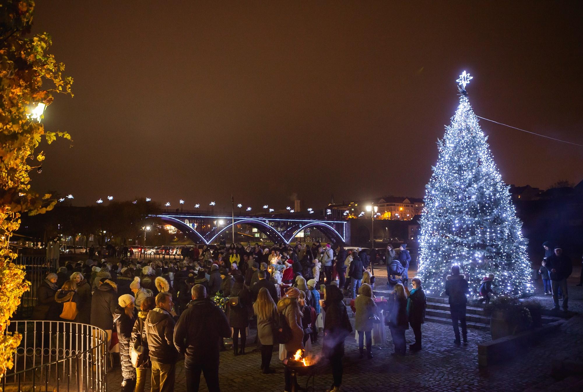 Čarobni december v Mariboru